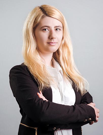 Karolina Bratek Kancelaria Radców Prawnych Miśkowicz Pach i Partnerzy