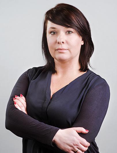 Dorota Kaleta Kancelaria Radców Prawnych Miśkowicz Pach i Partnerzy