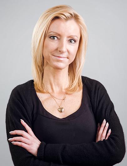 Agata Mróz Kancelaria Radców Prawnych Miśkowicz Pach i Partnerzy