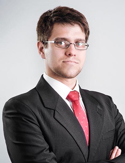 Cyryl Romejko Kancelaria Radców Prawnych Miśkowicz Pach i Partnerzy