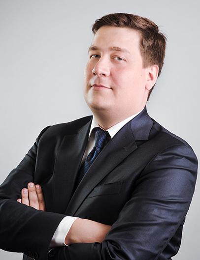 Michał Pawlicki Kancelaria Radców Prawnych Miśkowicz Pach i Partnerzy