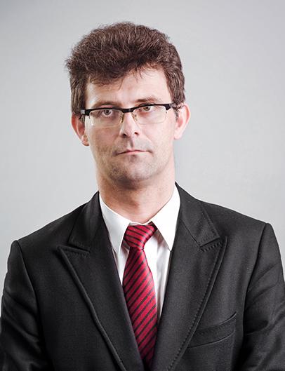 Marcin Migdał Kancelaria Radców Prawnych Miśkowicz Pach i Partnerzy