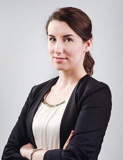 Natalia Rysz Kancelaria Radców Prawnych Miśkowicz Pach i Partnerzy