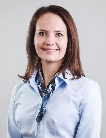 Anna Pach-Kustra Kancelaria Radców Prawnych Miśkowicz Pach i Partnerzy