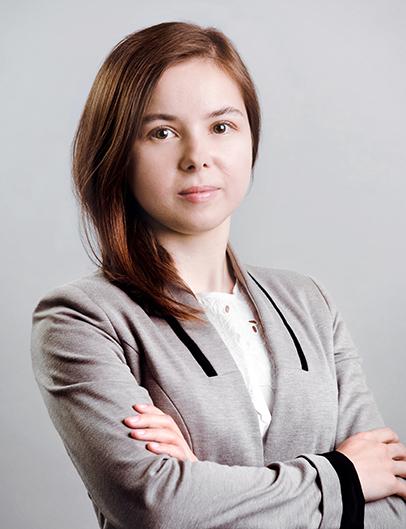Joanna Śliwa Kancelaria Radców Prawnych Miśkowicz Pach i Partnerzy